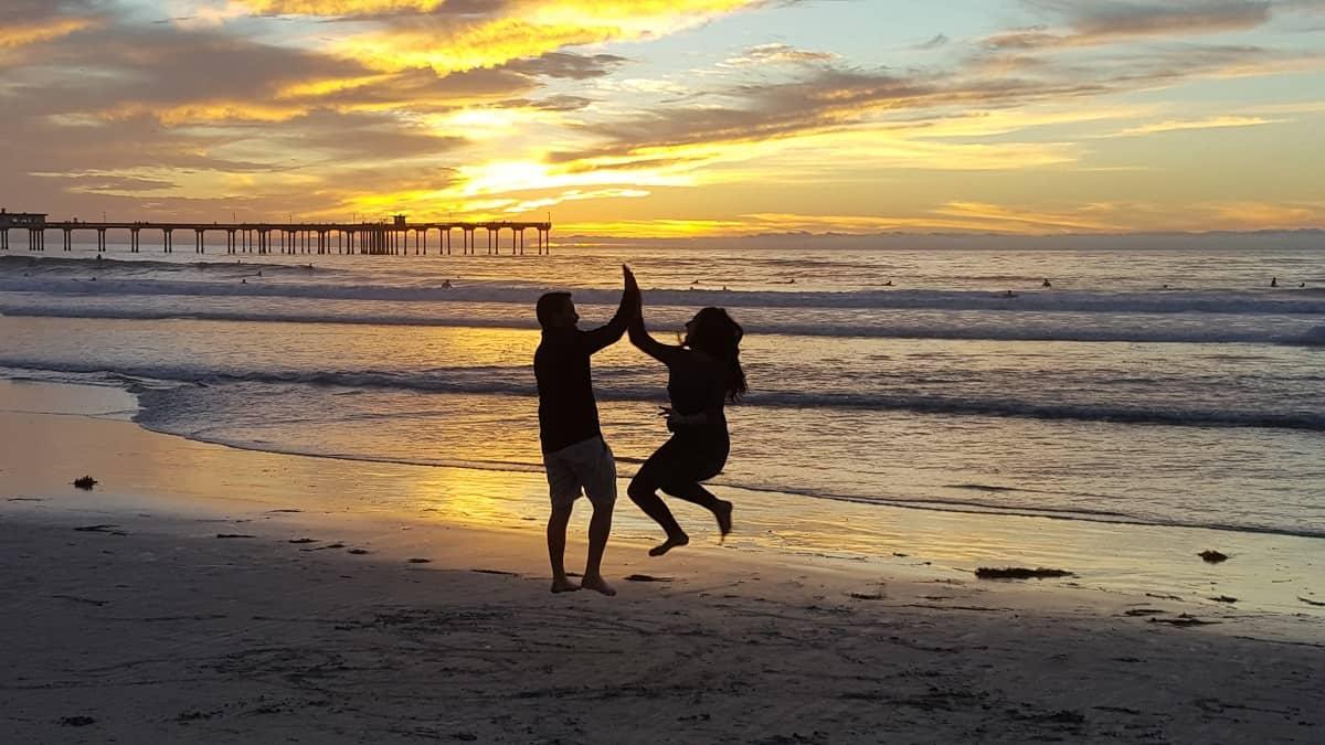 Ocean Beach 11/18/17