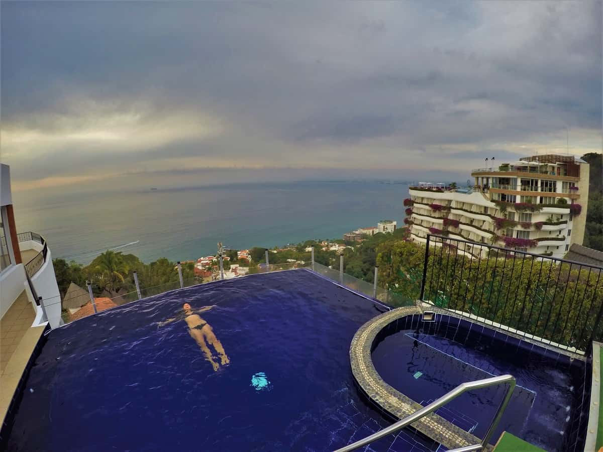 Puerto Varrata Hotel