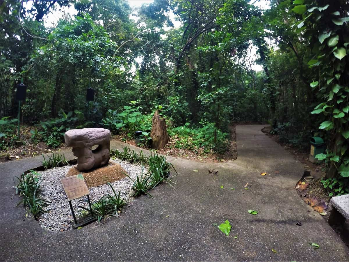 Villahermosa Outdoor Museum