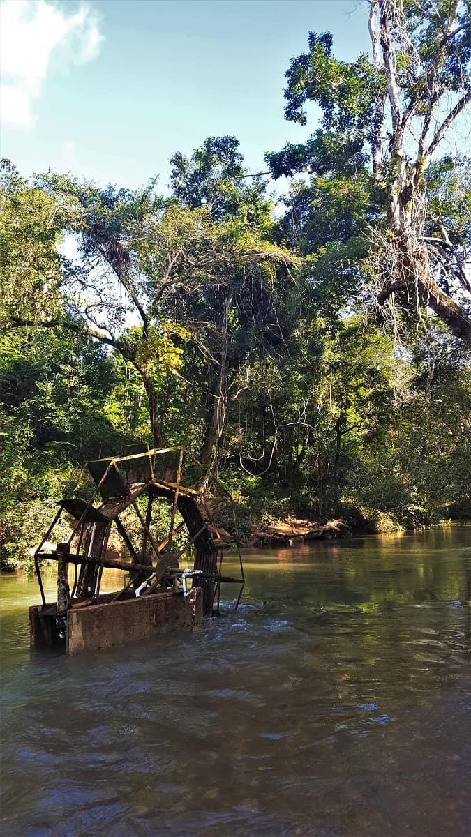 Belmopan Bird Sanctuary