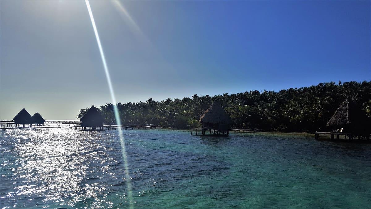 Glovers Atoll