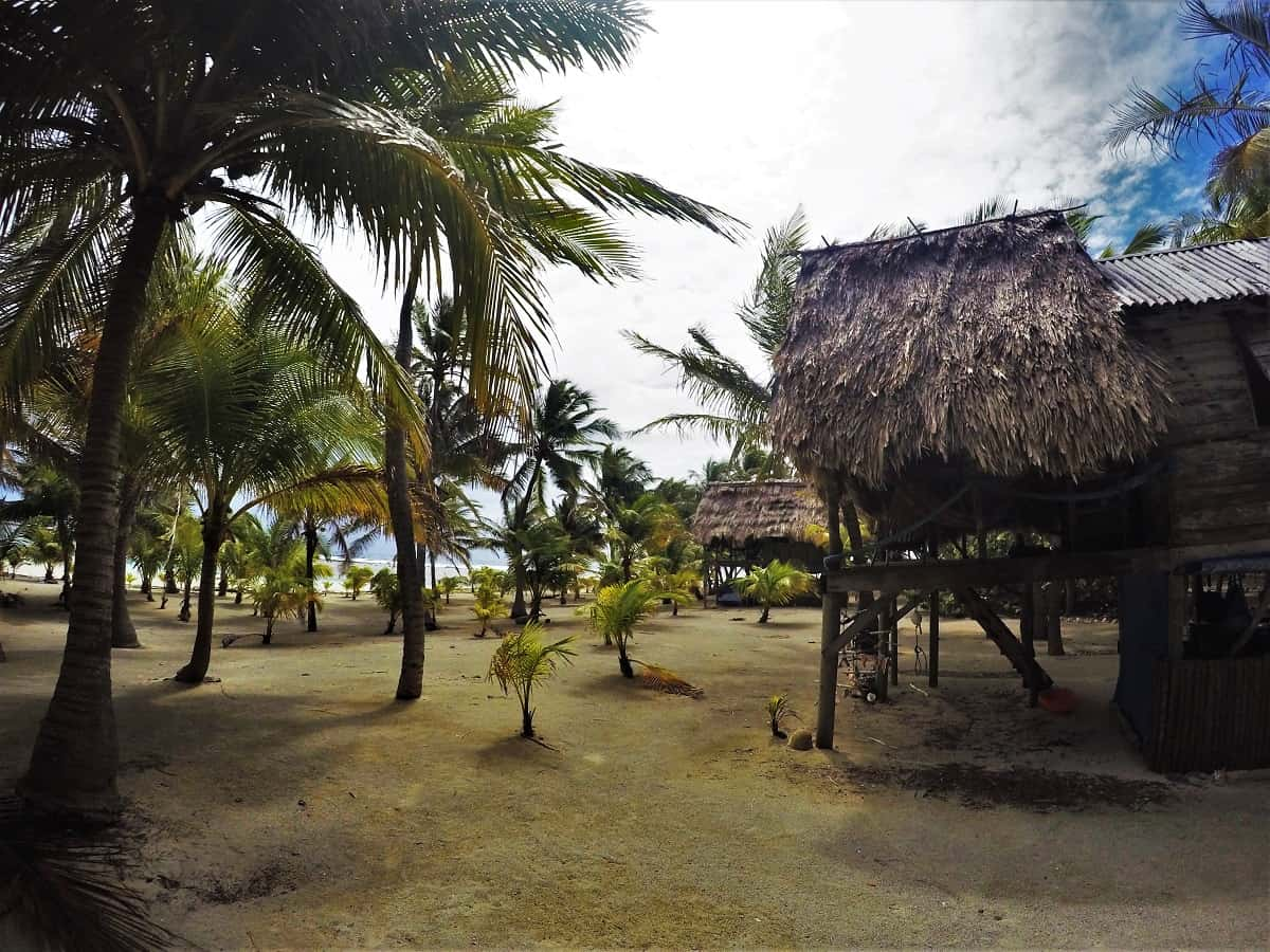 Land Cabanas