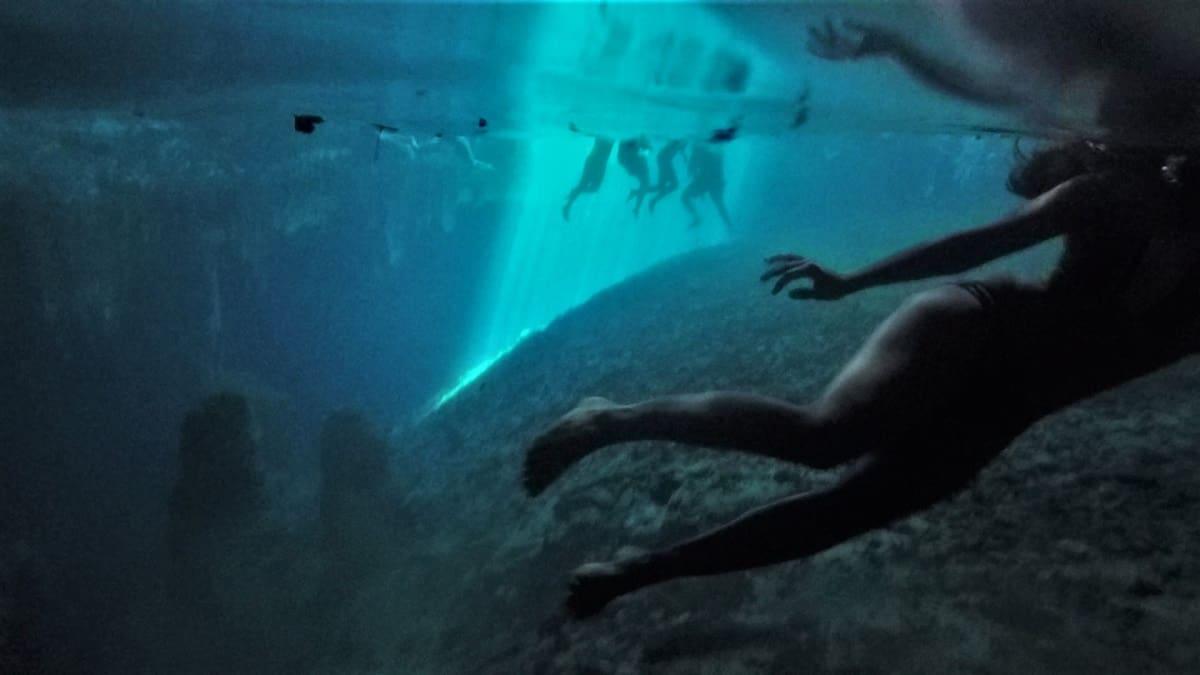 Underwater Kankirixche