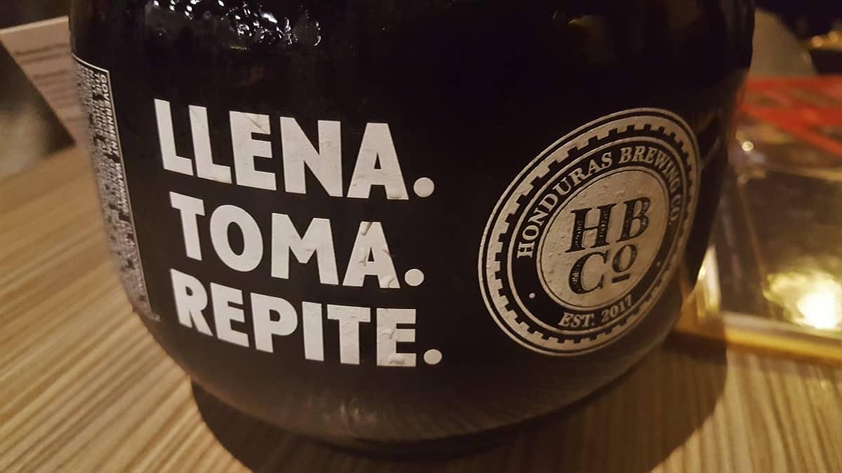 Honduras Brewing Comapny