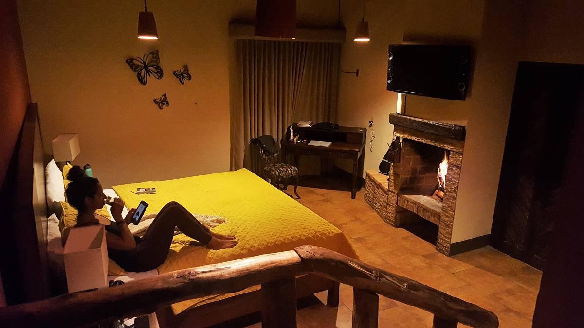 Hotel Las Cumbres