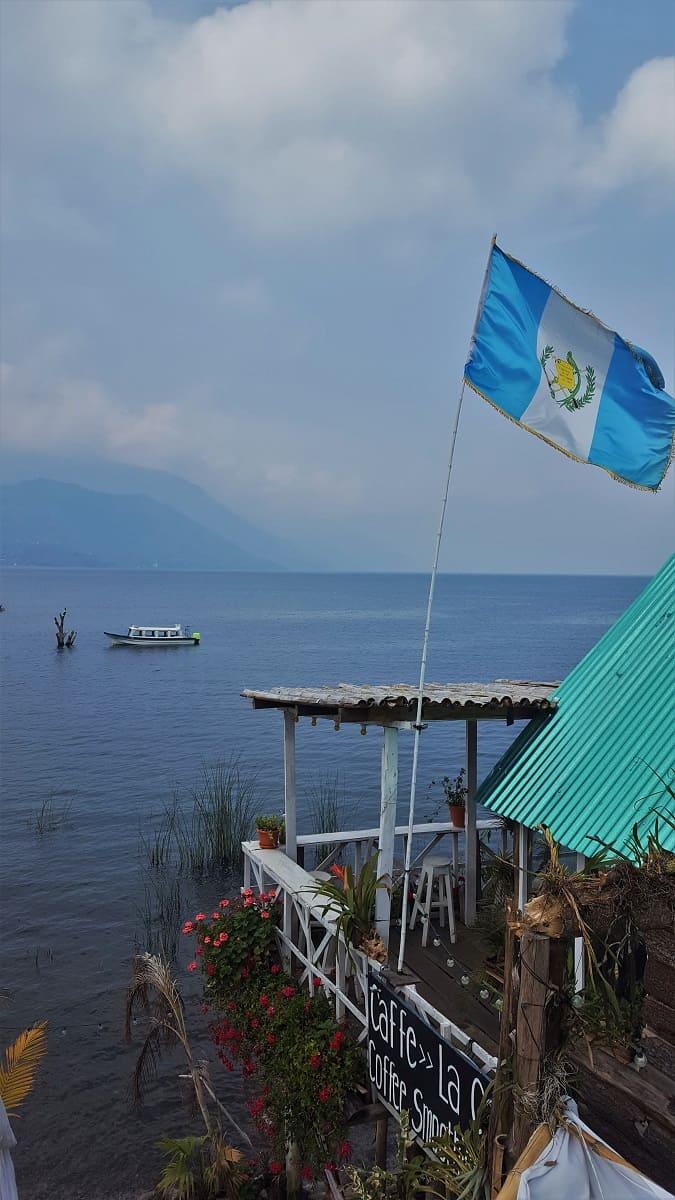 Lake Atitlan - San Juan
