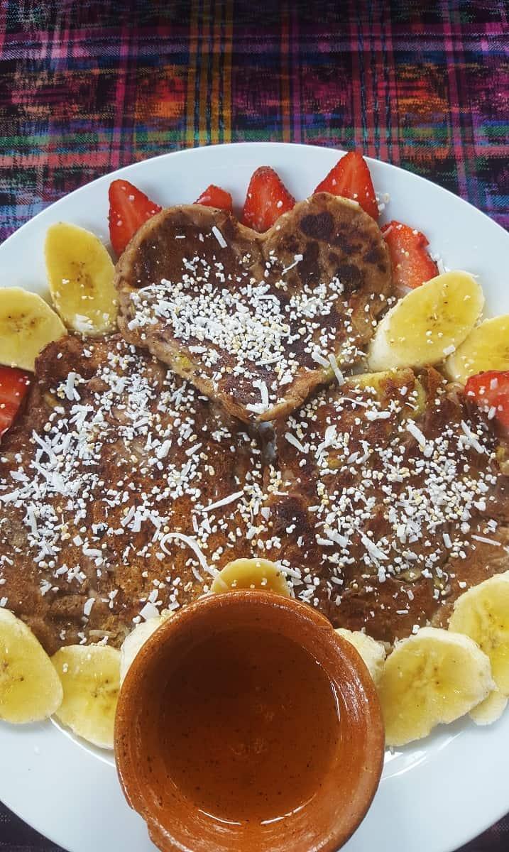 Samsara Breakfast - San Marcos