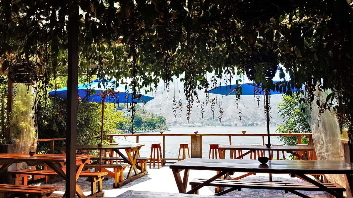 Lake Atitlan - San Pedro