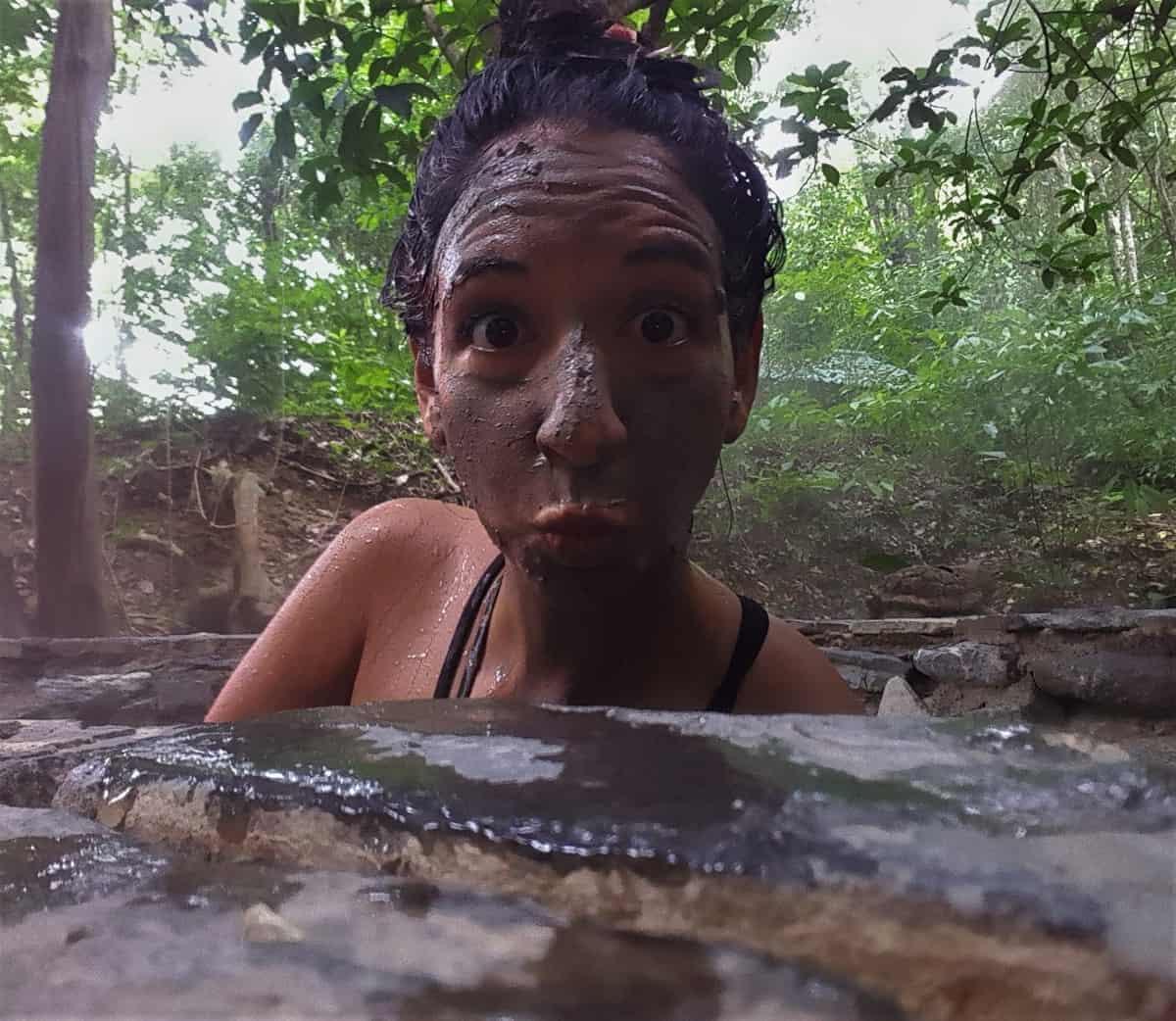 Luna Jaguar Hot Springs