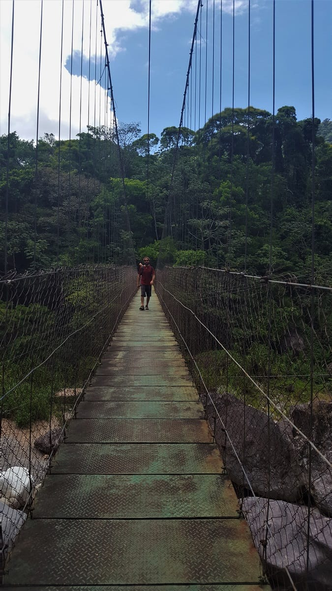 Pico Bonito NP