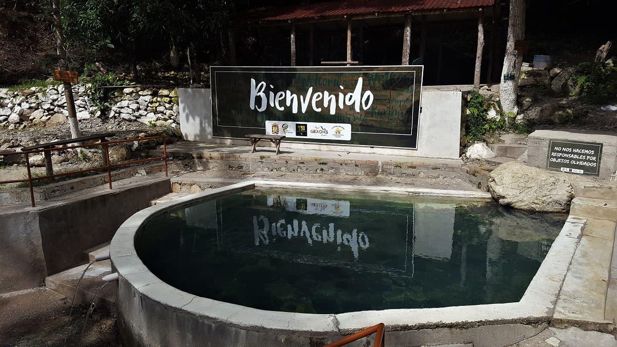 Thermas Balneario del Rio