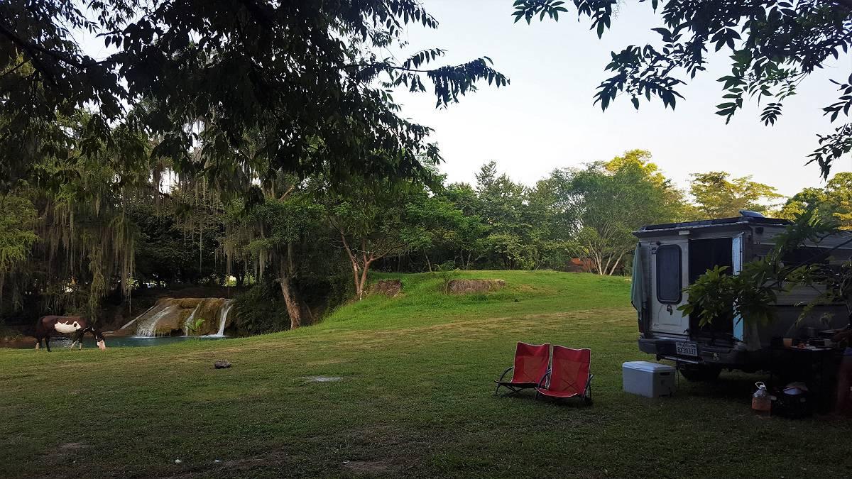 La Hacienda Gomez