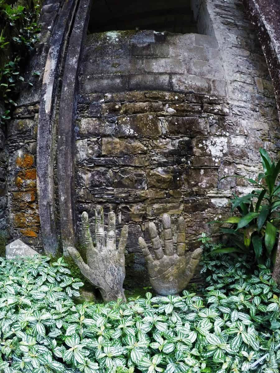Las Pozas Surrealist Garden