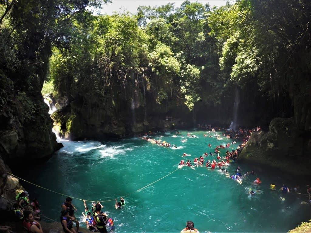 Waterfall Hopping Through Huasteca Potosina Wanderfullivin