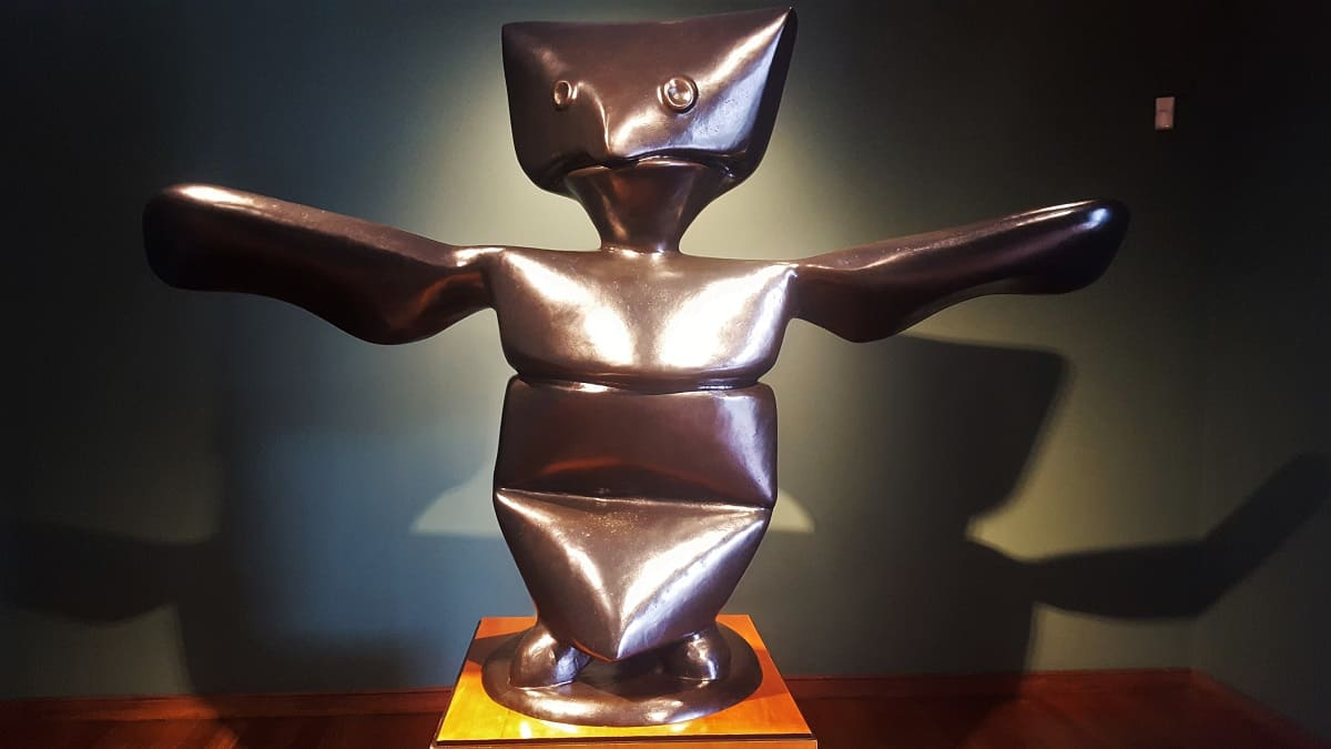 Botero Museum Bogota