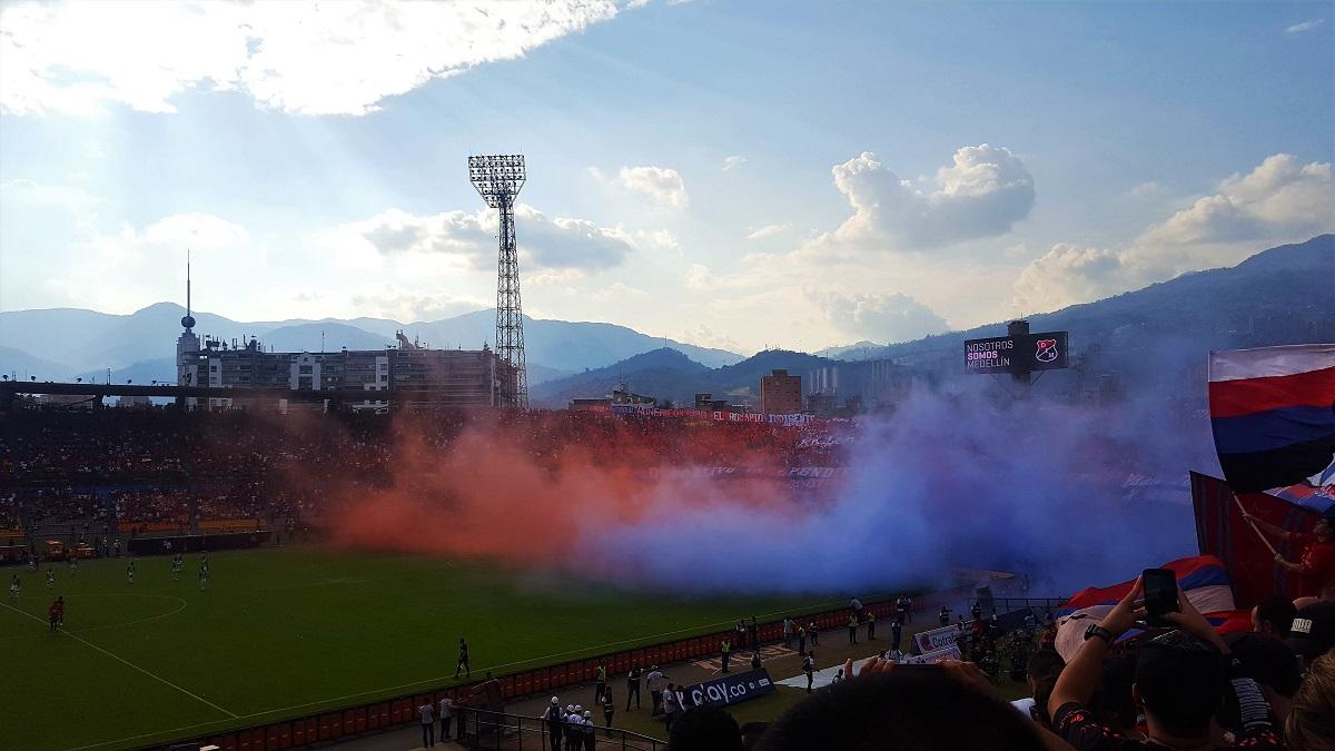 Medellin Futbol