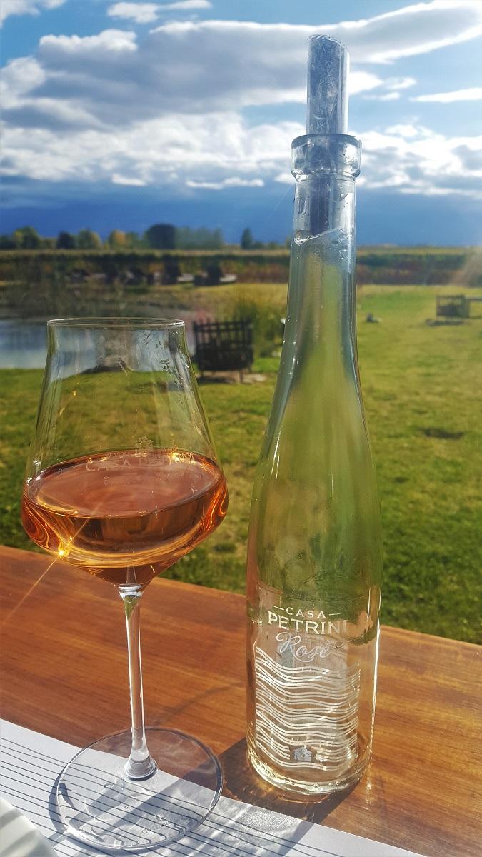 Casa Petrini Winery