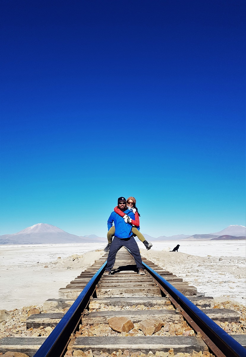 Salt Flats Tour