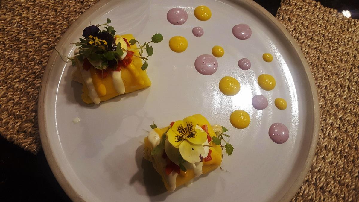Cusco Cuisine