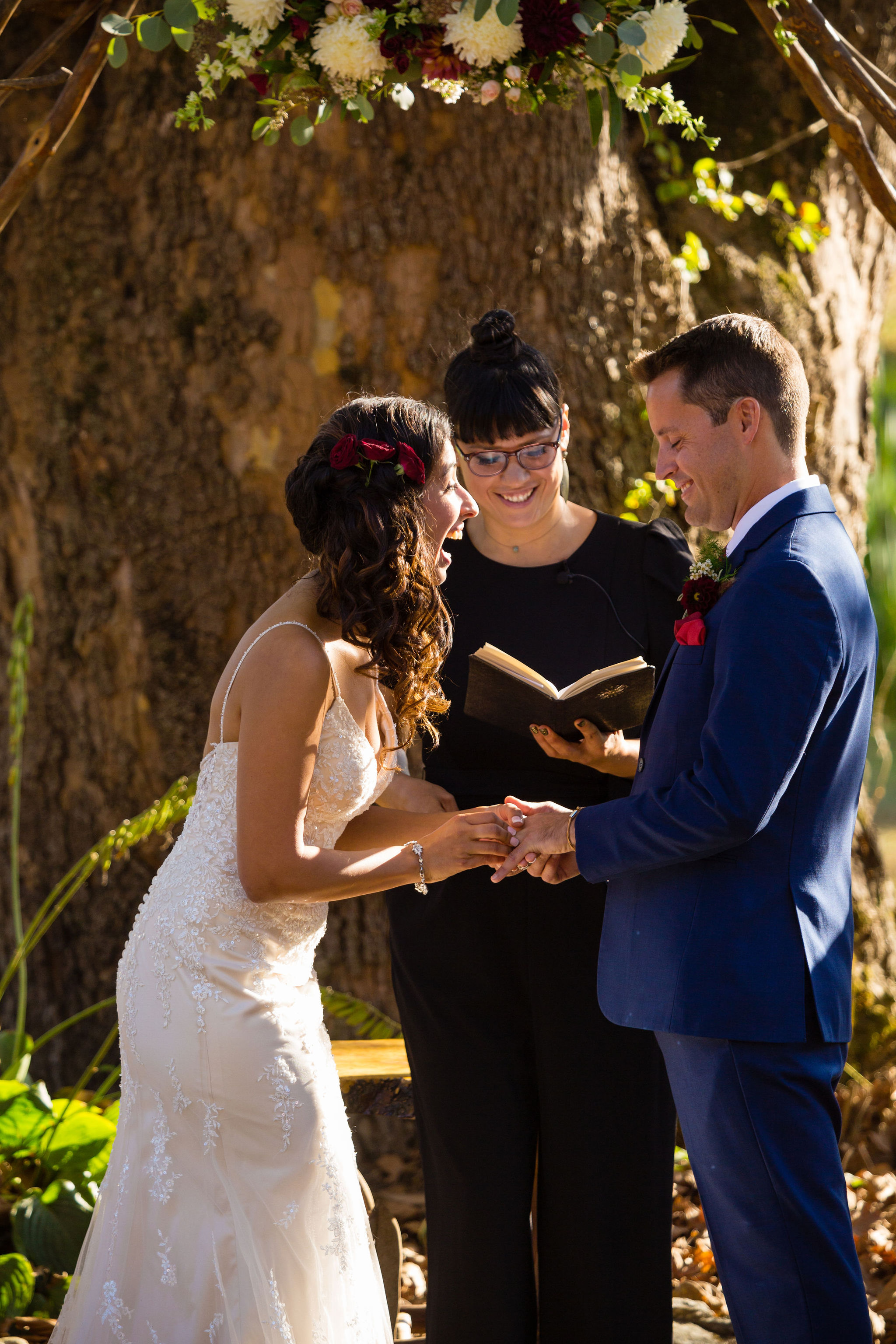 The Mulvey Wedding - By Kitt Photography (12)