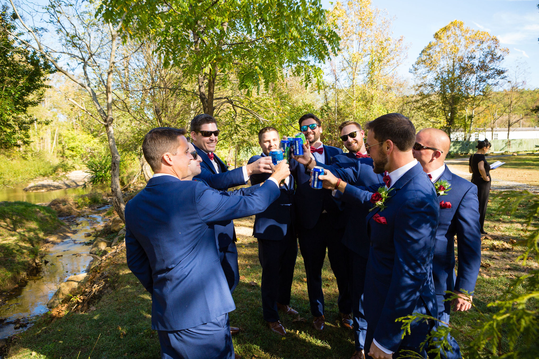 The Mulvey Wedding - By Kitt Photography (6)
