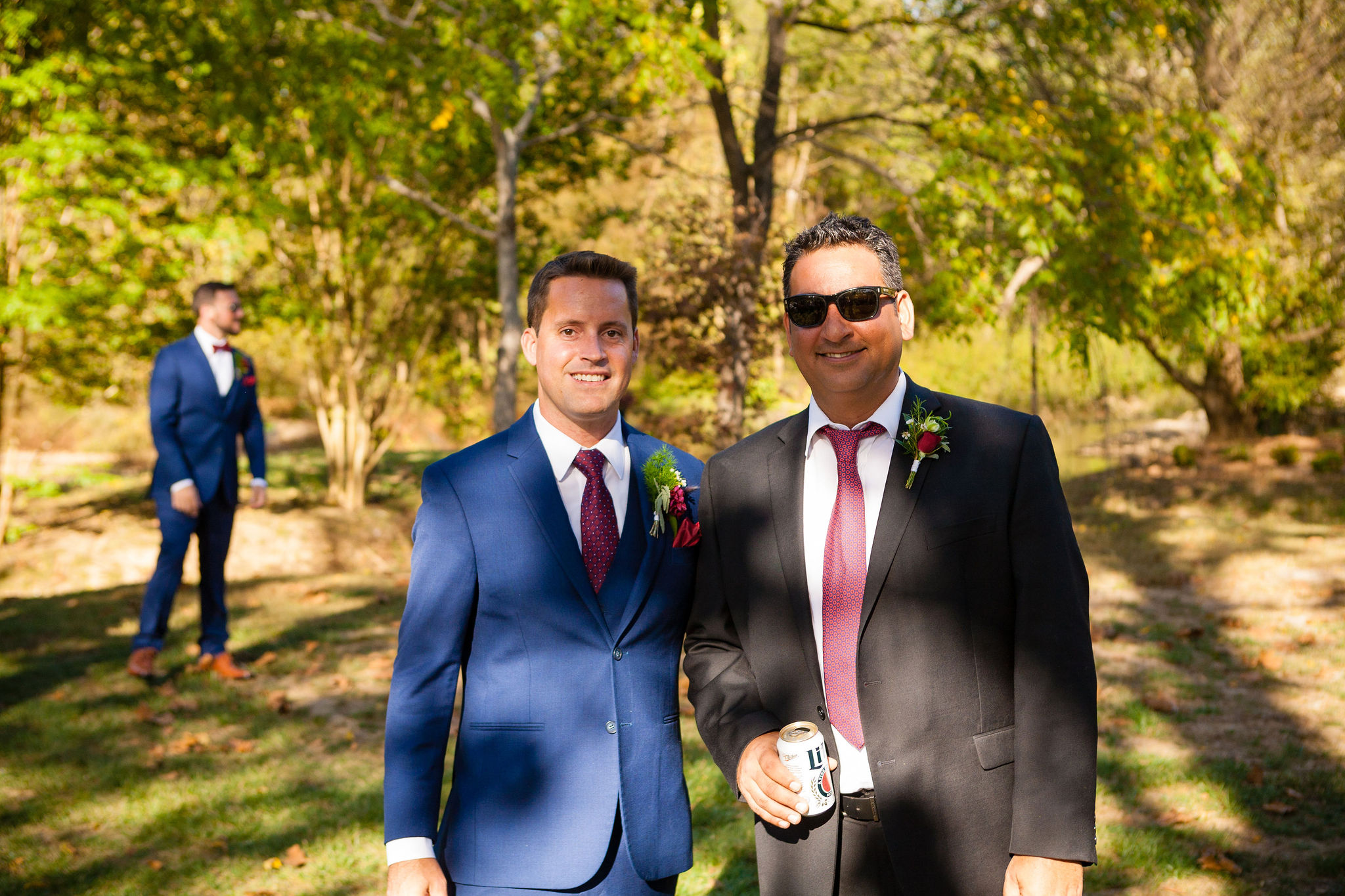 The Mulvey Wedding - By Kitt Photography (9)